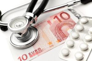 Pille Krankenkasse